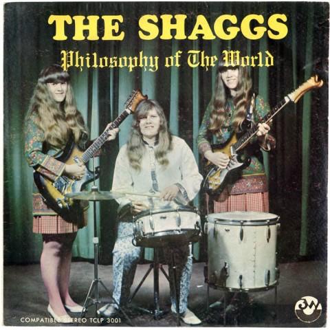 theshaggs