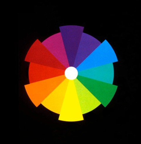 Color Wheel-Fixed
