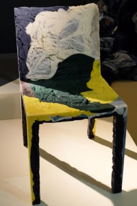 Jeans n tees chair