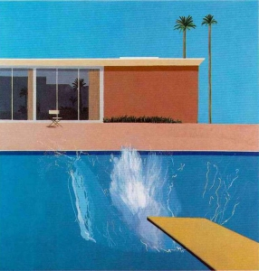 Hockney-A Bigger Splash-1967