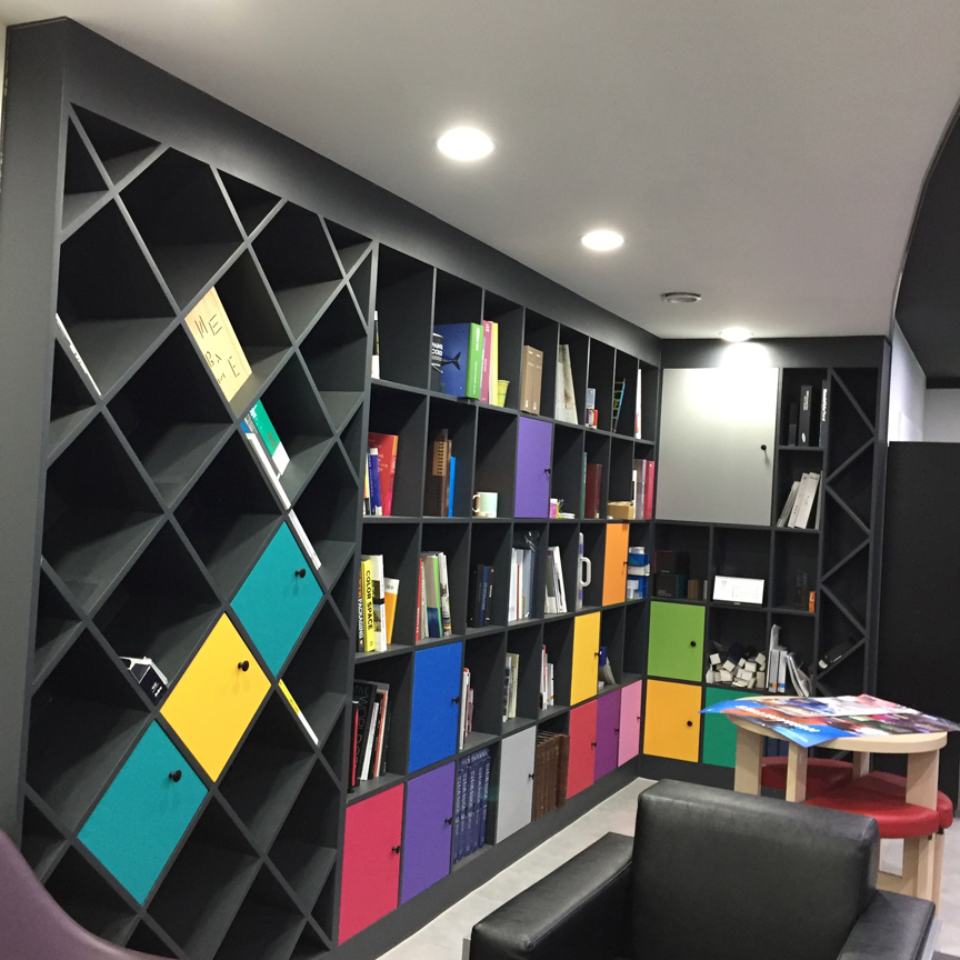 noroo-library