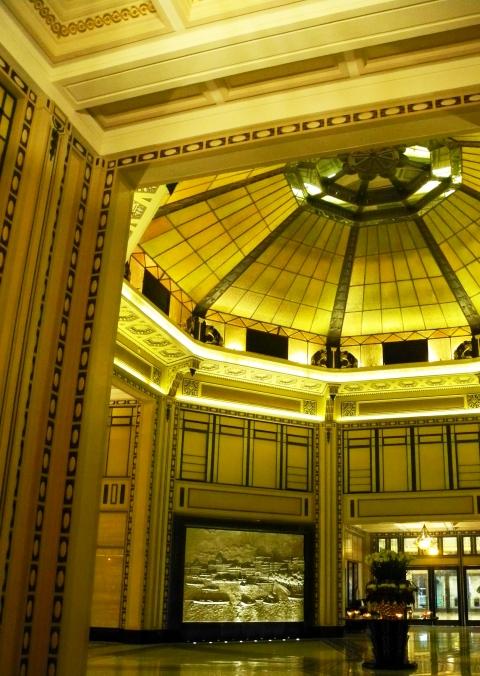 bas-relief-lobby