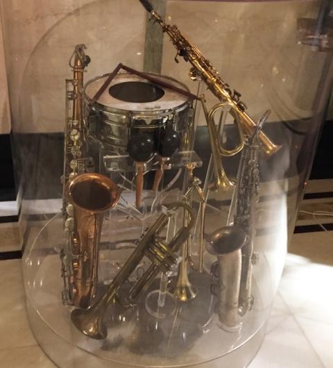 jazz-instruments