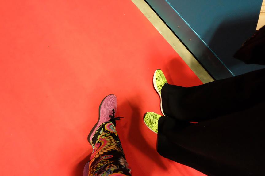 2-Show shoes 2